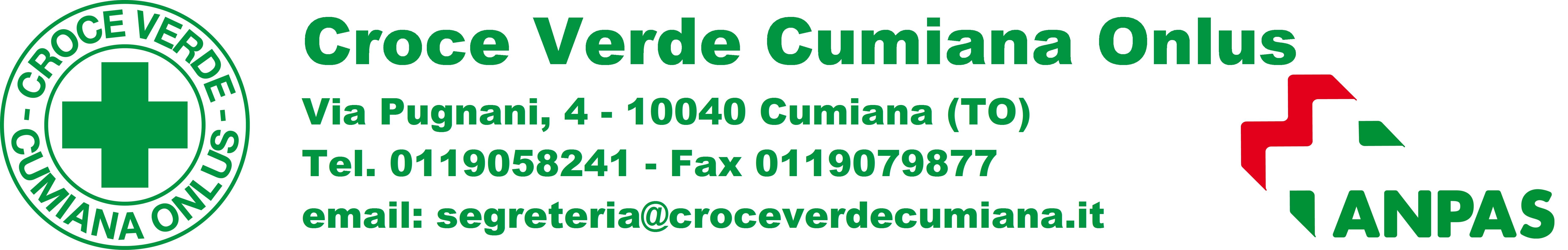 Croce Verde Cumiana ONLUS