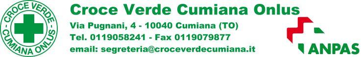 Croce Verde Cumiana ODV