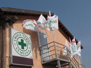 20 anni di Croce Verde